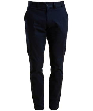 Men's Barbour Campbell Trousers - Navy