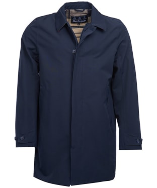 Men's Barbour Colt Jacket - Navy
