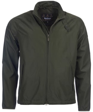 Men's Barbour International Motion Waterproof Breathable Jacket - Sage