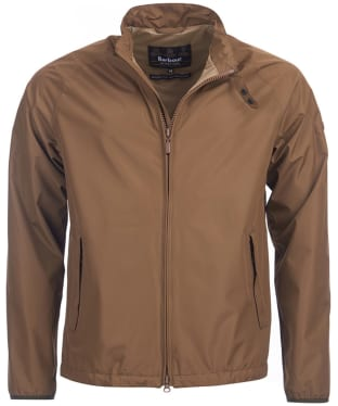 Men's Barbour International Motion Waterproof Breathable Jacket - Dark Sand