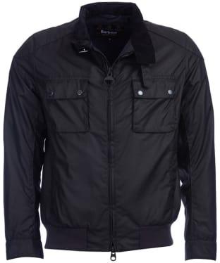 Men's Barbour International Spec Wax Jacket
