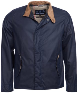 Men's Barbour Belnun Wax Jacket