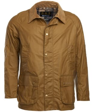 Men's Barbour Lightweight Ashby Jacket - Sand