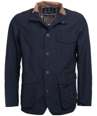 Men's Barbour Stump Casual Jacket