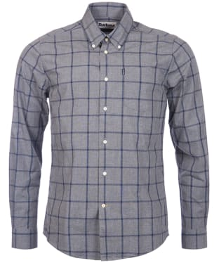 Men's Barbour Baxter Check Shirt
