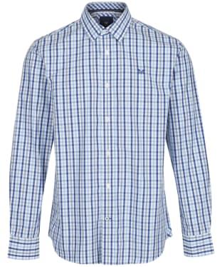 Men's Crew Clothing Classic Gingham Shirt
