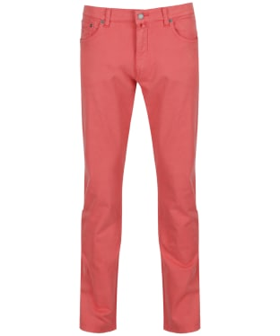 Men's GANT Regular Desert Jeans - Red Spice