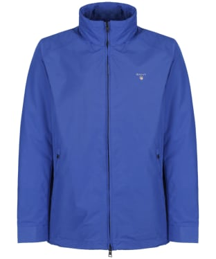 Men's GANT The Mist Jacket - Yale Blue