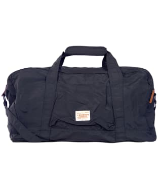 Barbour Banchory Holdall Bag - Navy