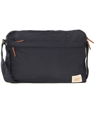 Barbour Packaway Messenger Bag - Navy