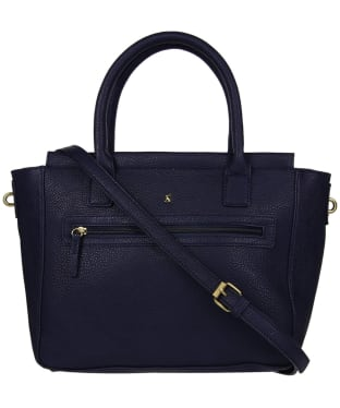 Women's Joules Day To Day Bright Shoulder Bag - French Navy