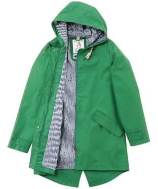 Women's Seasalt Bowsprit Waterproof Jacket