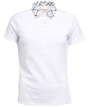 Women's Barbour Hett Polo Shirt