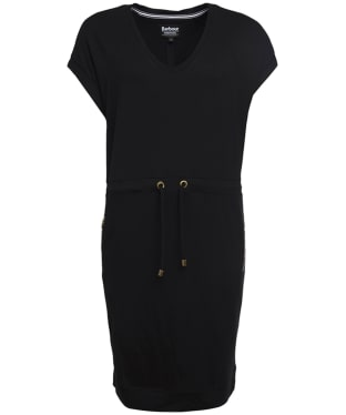 Women's Barbour International Triple Dress