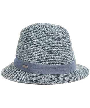 Men's Barbour Lighthaven Trilby - Chambray Blue