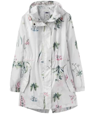 Women's Joules Golightly Waterproof Packaway Jacket
