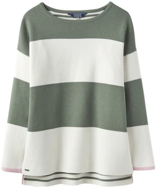 Women's Joules Uma Milano Knit Jumper - Laurel
