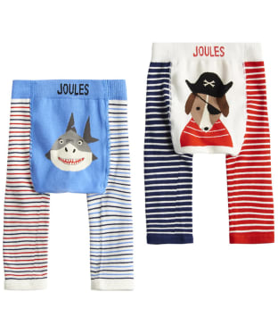 Boy's Joules Baby Lively Leggings, 0-2yrs