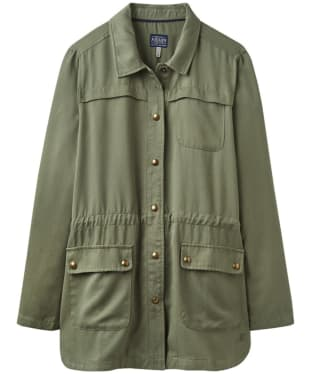 Women's Joules Cassidy Safari Jacket