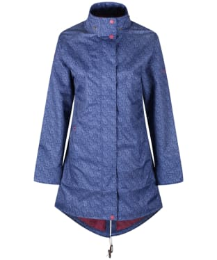 Women's Jack Murphy Sophia Waterproof Jacket - Summer Break