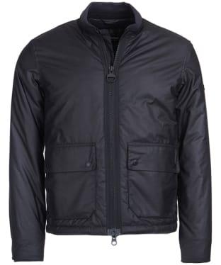 Men's Barbour International Injection Wax Jacket