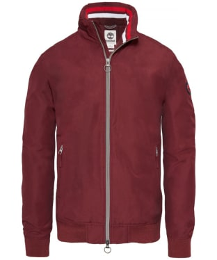 Men's Timberland Mount Kearsarge Sailor Waterproof Jacket - Port Royale