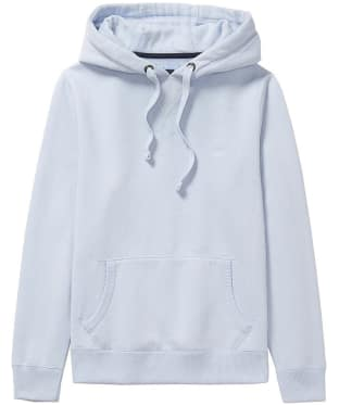 Women's Crew Clothing Logo Hoody