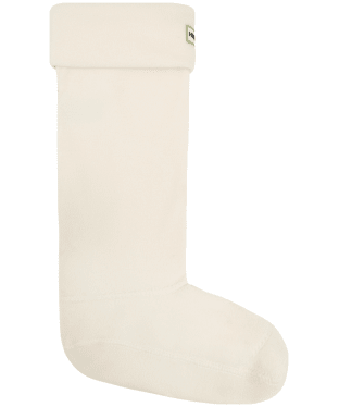 Hunter Field Boot Socks - Cream