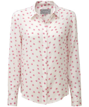 Women's Schöffel Helmsley Shirt - Rose Star
