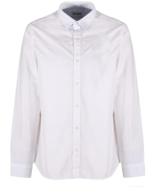 Men's Timberland Milford Solid Oxford Shirt