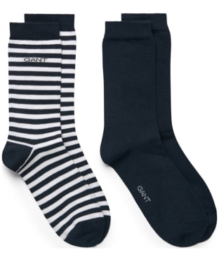Women's GANT 2-Pack Socks