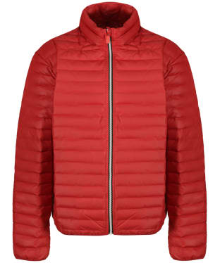 Men's Hunter Original Midlayer Jacket - Military Red