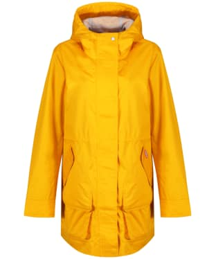 Women's Hunter Original Hunting Coat - Yellow