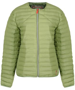Women's Hunter Original Midlayer Jacket - Pale Green