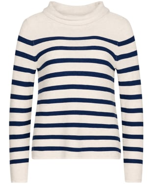 Women's Seasalt Between Tides Jumper