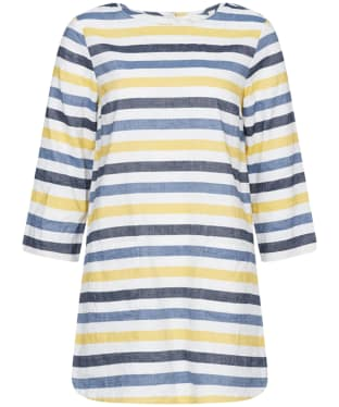 Women's Seasalt Calenick Tunic - Trio Ecru Night