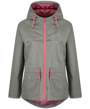 Women's Jack Murphy Maple Waterproof Jacket - Contemporary Green