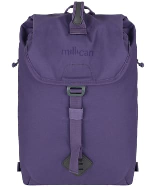 Millican Fraser the Rucksack 15L - Heather