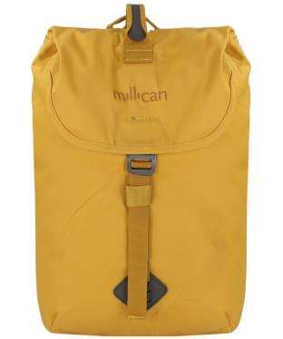 Millican Fraser the Rucksack 15L - Gorse