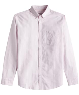 Men's Joules Laundered Oxford Classic Fit Shirt - Washed Pink