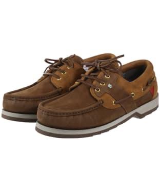 Dubarry Clipper Deck Shoes