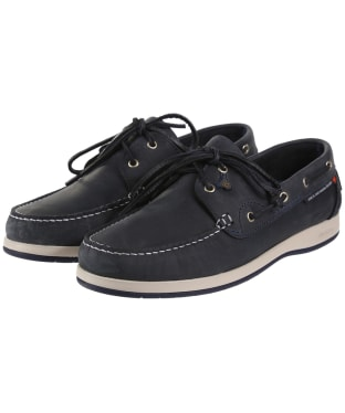 Men's Dubarry Sailmaker ExtraLight® Deck Shoes - Navy