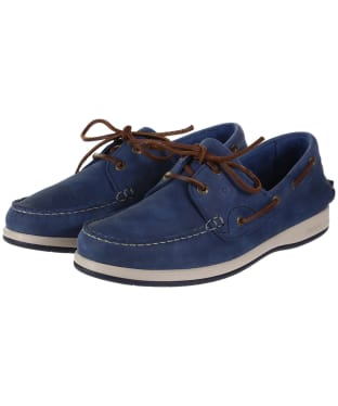 Men's Dubarry Pacific ExtraLight® Deck Shoes - Denim
