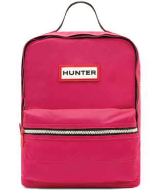 Hunter Original Kids Backpack - Bright Pink