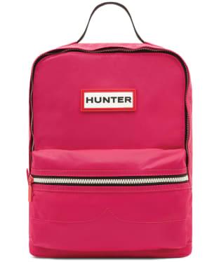 Hunter Original Kids Backpack - Bright Pink