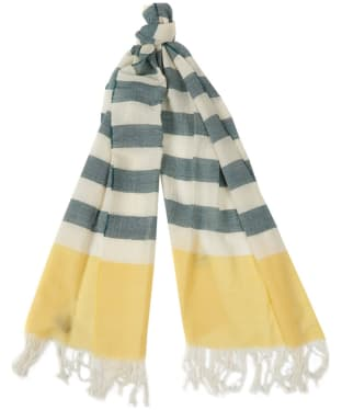 Women's Barbour Wester Scarf