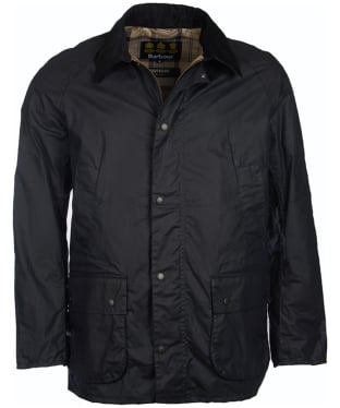 Men's Barbour Lightweight Ashby Jacket