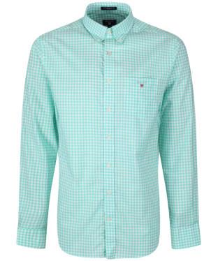 Men's GANT The Regular Broadcloth Gingham Shirt