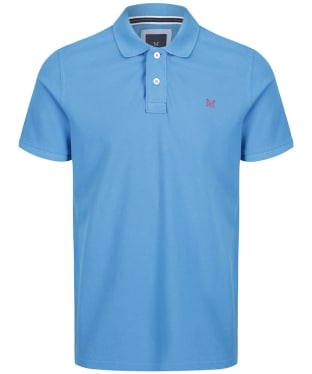 Men's Crew Clothing Classic Pique Polo Shirt