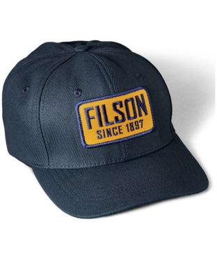 Men's Filson Logger Cap